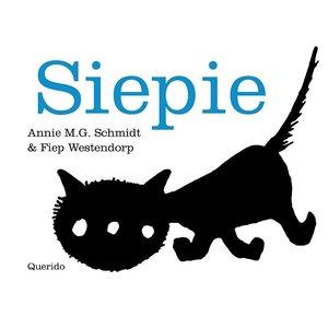 Annie M.G. Schmidt Siepie