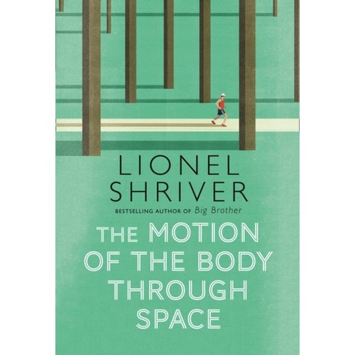 The Motion of the Body through Space