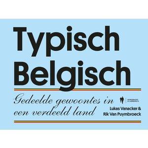 Lukas Vanacker Typisch belgisch