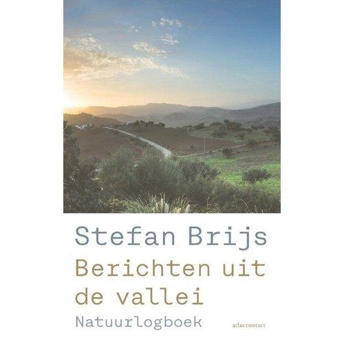 Stefan Brijs Berichten uit de vallei