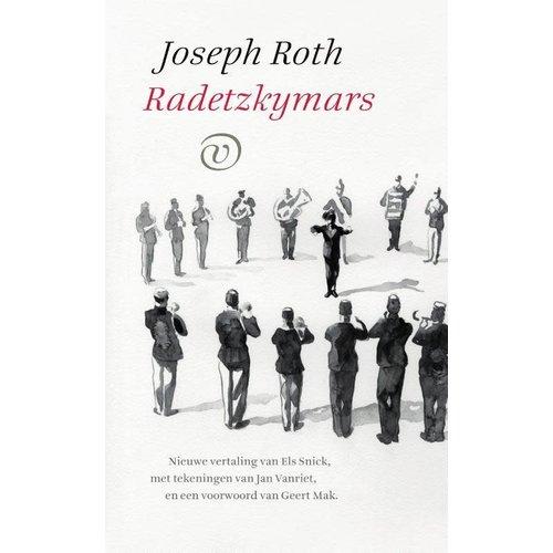 Joseph Roth Radetzky Mars