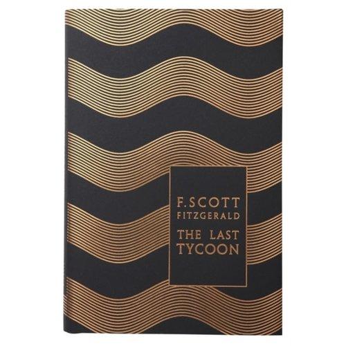 F. Scott Fitzgerald The Last Tycoon