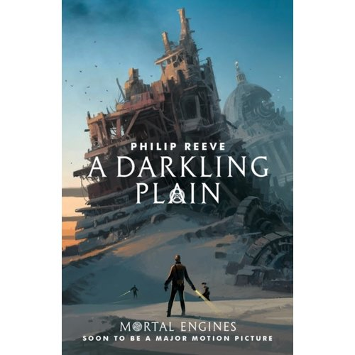 A Darkling Plain : 4