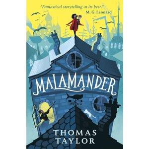 Thomas Taylor Malamander