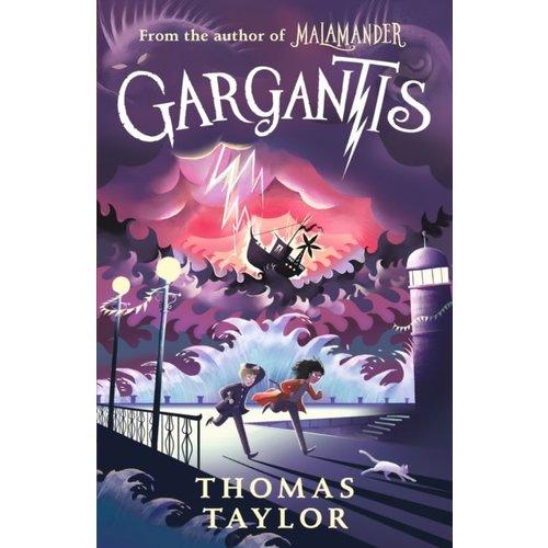 Thomas Taylor Gargantis