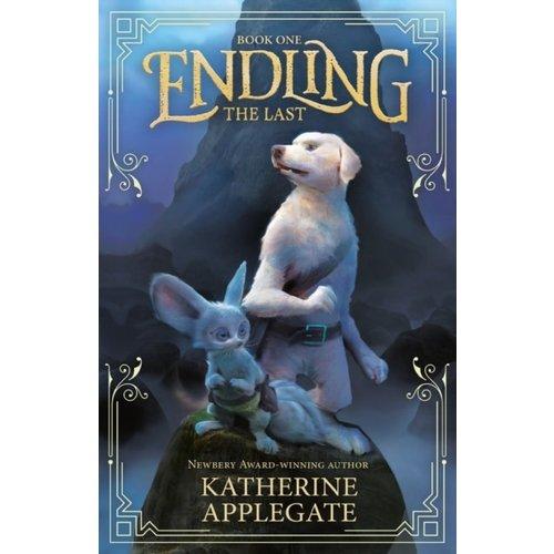 Katherine Applegate Endling: Book One: The Last