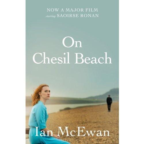 Ian McEwan On Chesil Beach