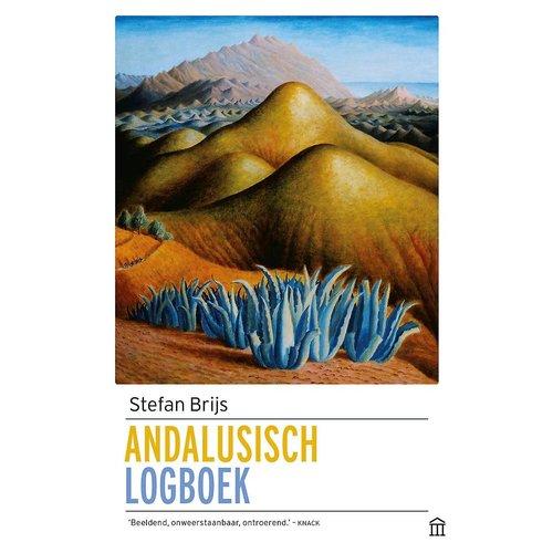 Stefan Brijs Andalusisch logboek