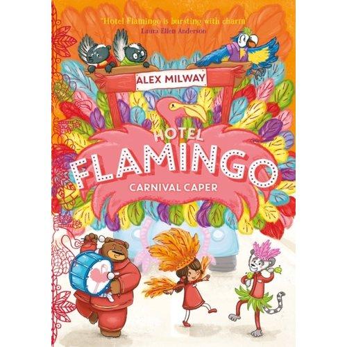 Alex Milway Hotel Flamingo: Carnival Caper