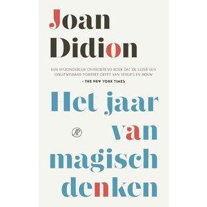 Joan Didion Het jaar van magisch denken