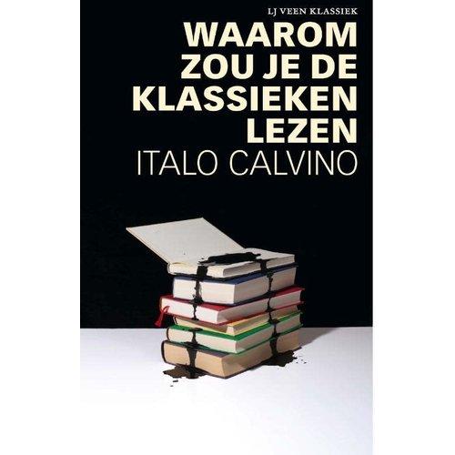 Italo Calvino Waarom zou je de klassieken lezen
