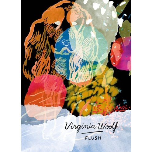 Virginia Woolf Flush