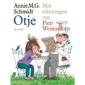 Annie M.G. Schmidt Otje