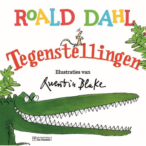 Roald Dahl Tegenstellingen