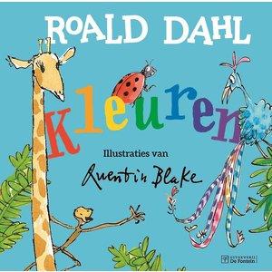 Roald Dahl Kleuren
