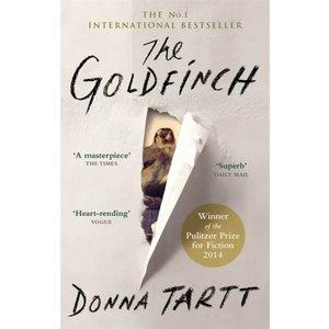 Donna Tartt The Goldfinch