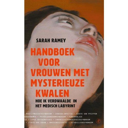Handboek voor vrouwen met mysterieuze kwalen