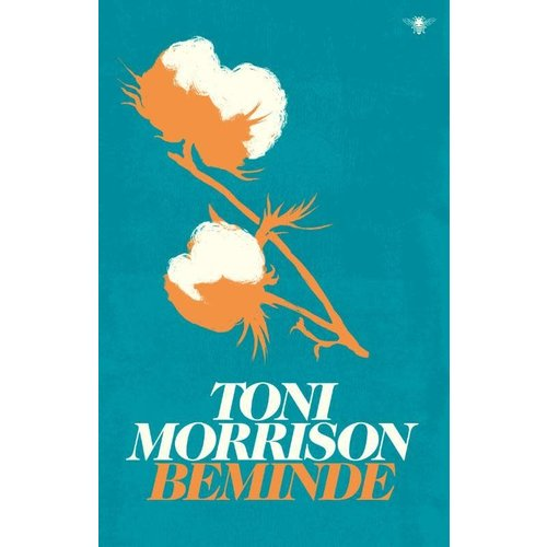 Toni Morrison Beminde