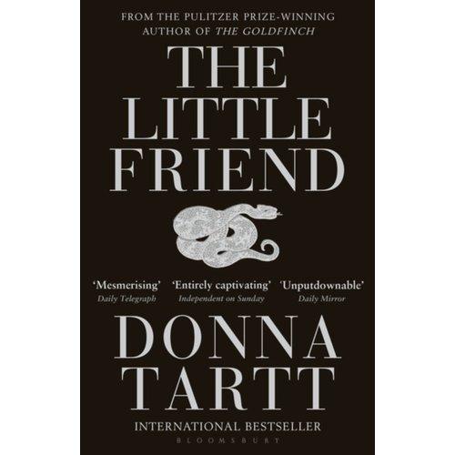 Donna Tartt The Little Friend
