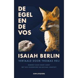 Isaiah Berlin De egel en de vos