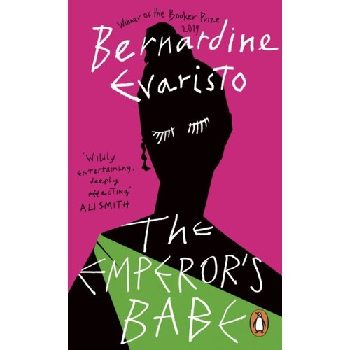 Bernardine Evaristo The Emperor's Babe
