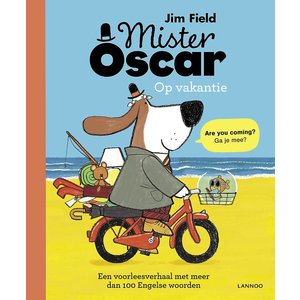 Mister Oscar Op Vakantie