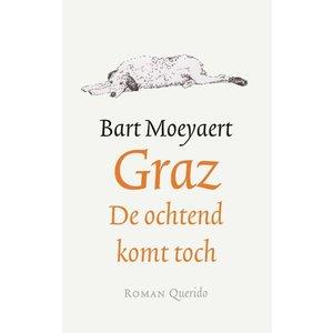 Bart Moeyaert Graz