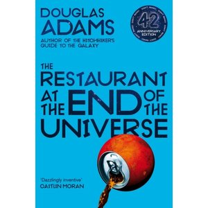 Douglas Adams The Restaurant at the End of the Universe