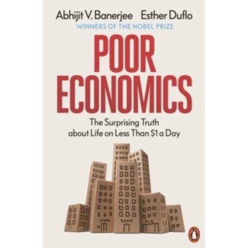Abhijit Banerjee Poor Economics