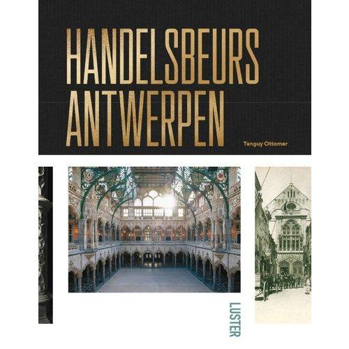 Tanguy Ottomer Handelbeurs Antwerpen
