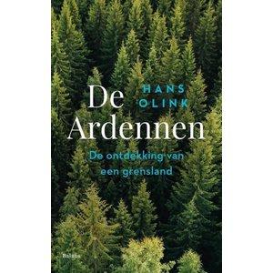 De Ardennen: De ontdekking van een grensland
