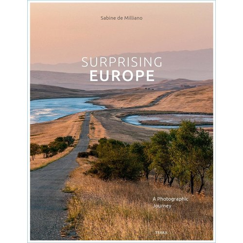 Surprising Europe: A Photographic Journey
