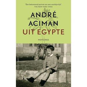 André Aciman Uit Egypte