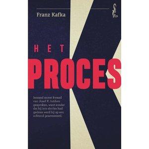 Franz Kafka Het proces