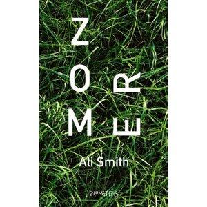 Ali Smith Zomer