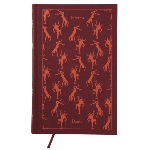 Dante Alighieri Inferno: The Divine Comedy I