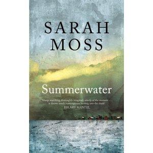 Sarah Moss Summerwater