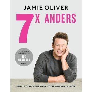 Jamie Oliver 7x anders