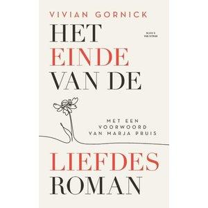 Vivian Gornick Het einde van de liefdesroman