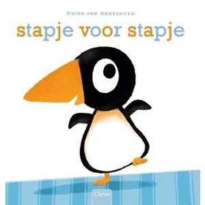 Guido Van Genechten Stapje voor stapje