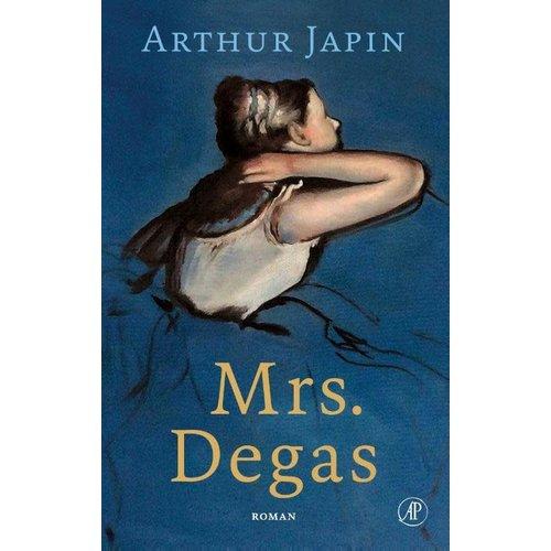 Arthur Japin Mrs. Degas