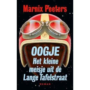 Marnix Peeters Oogje: Het kleine meisje uit de Lange Tafelstraat
