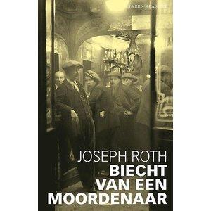 Joseph Roth Biecht van een moordenaar