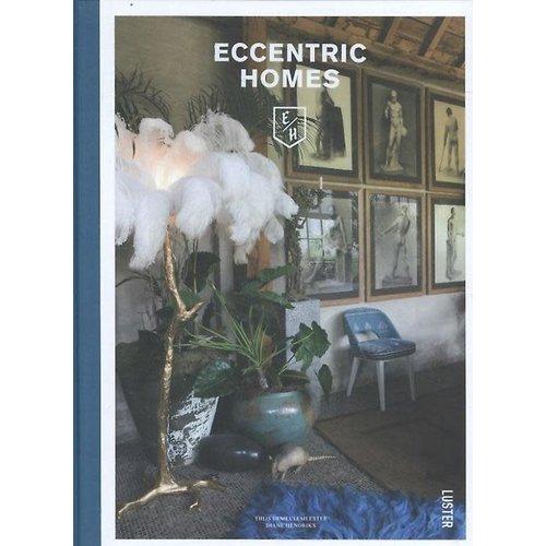 Eccentric Homes