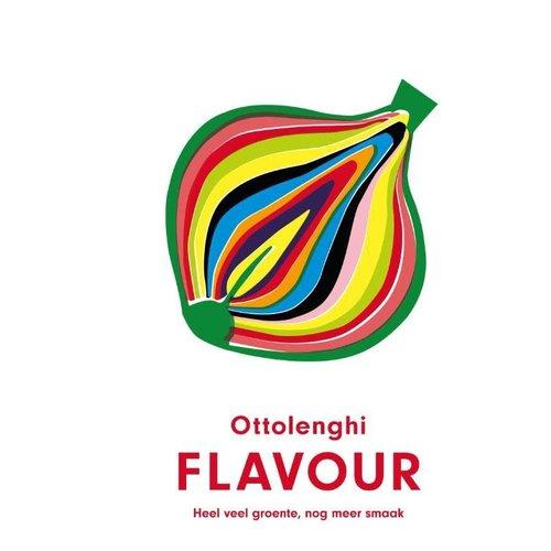 Yotam Ottolenghi Flavour