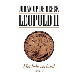 Johan Op de Beeck Leopold II