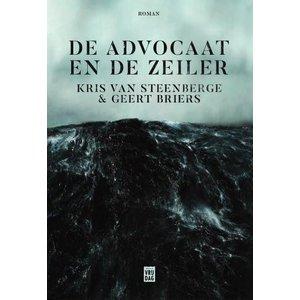 Kris Van Steenberge De advocaat en de zeiler
