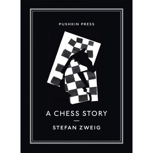 Stefan Zweig A Chess Story