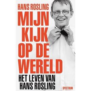 Hans Rosling Mijn kijk op de wereld