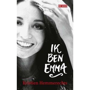Kristien Hemmerechts Ik ben Emma